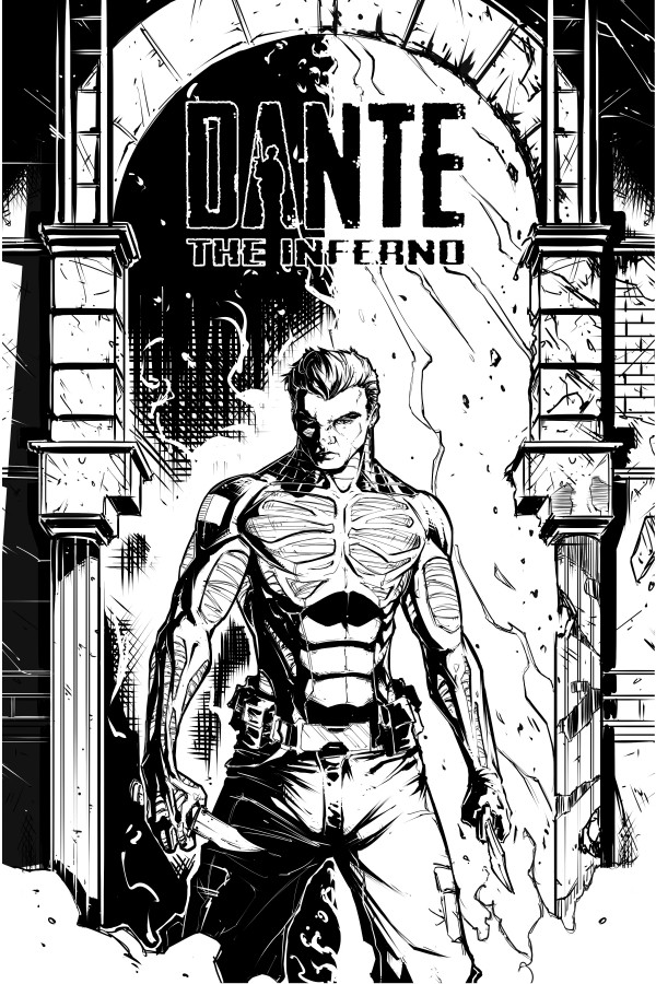 Dante:The Inferno