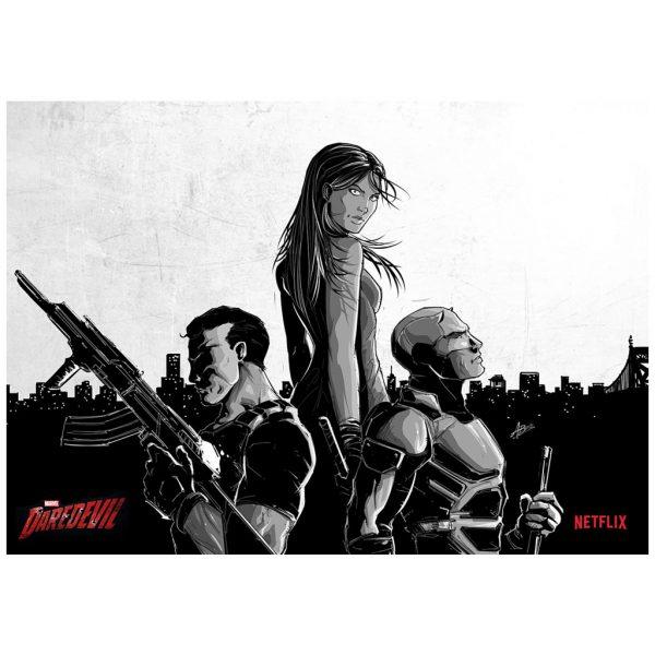 Netflix: #DaredevilTalk