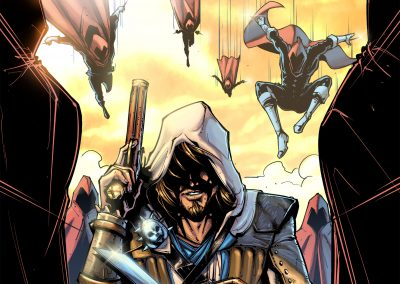 Assassins Creed #4