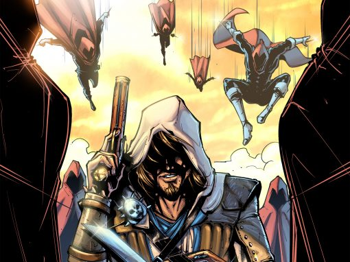 Assassins Creed #4